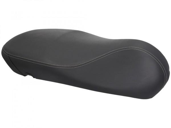 Original Vespa seat for Vespa Primavera / Sprint black