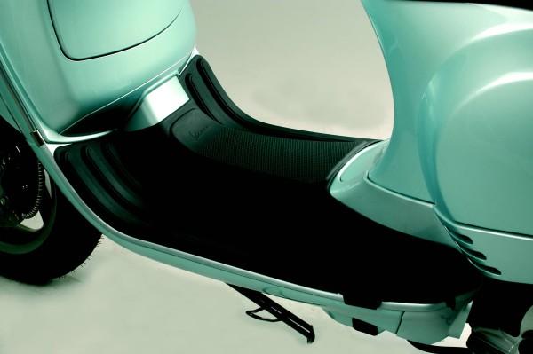 Original Rubber Mat Footboard Vespa LX / S LXV