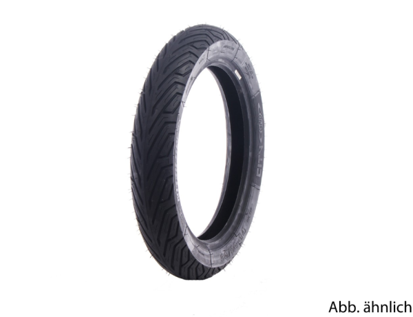 Michelin tyre 120/70-12, 51P, TL, City Grip GT, front