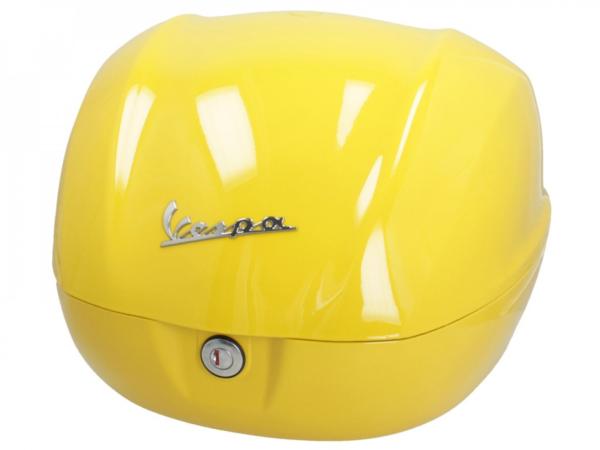 Original top box Vespa Sprint Giallo Estate 983/A - CM272938