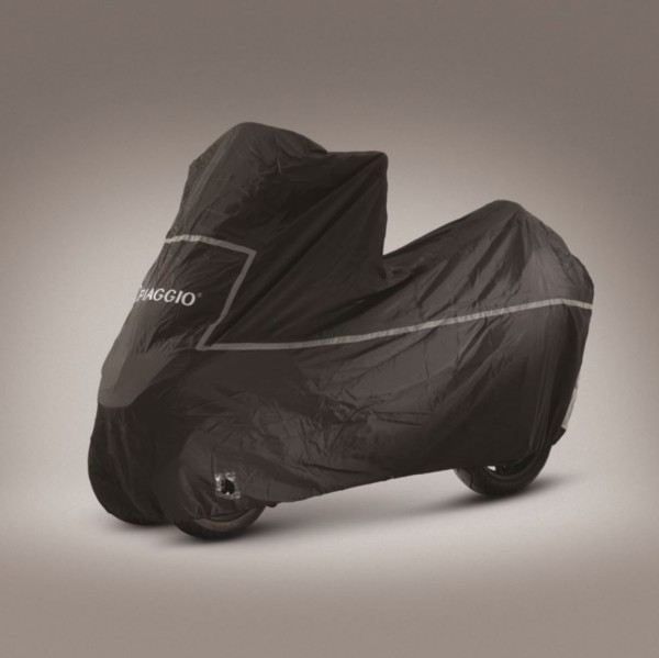 Motorcycle cover for MP3 original