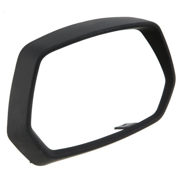 Lamp ring matt black for Vespa Sprint 50-150ccm 2T / 4T ('13 -'18)