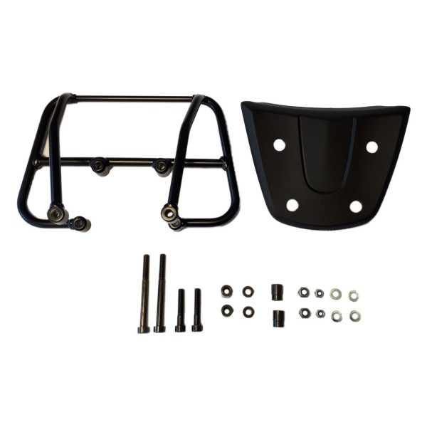 Mounting kit for soft-top box for MP3 Original