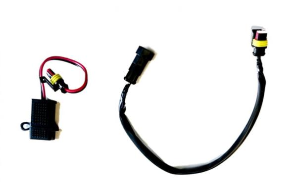 Smartphone charging port USB for Liberty Original Piaggio