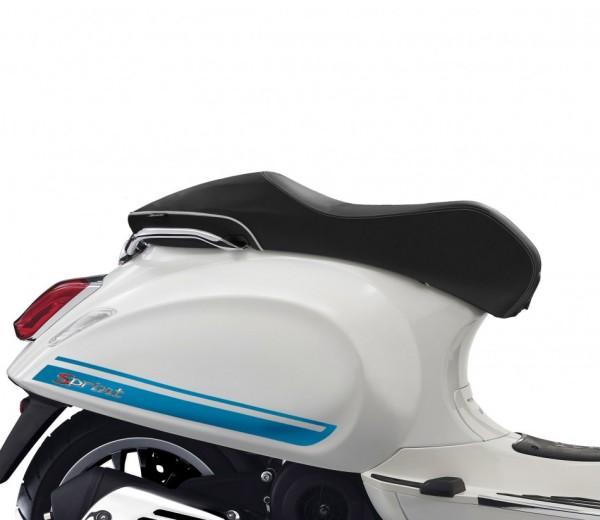 Original Vespa Sport saddle Primavera / Sprint