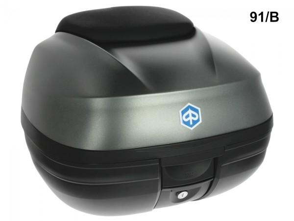 Topcase for MP3 Business Black 91 / B 37L Original