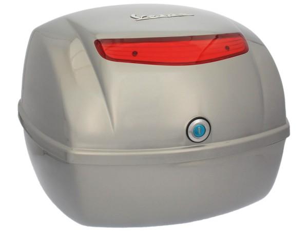 Original top box Vespa LX - grigio ghiacco 769/B