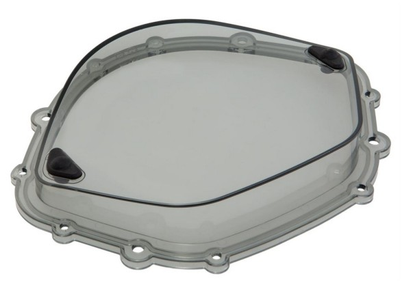 Lens for speedometer for Vespa GTS/GTS Super/GT 125-300ccm, smoked