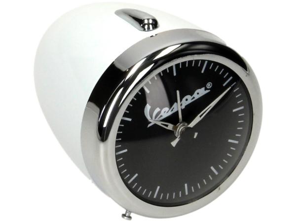 "Vespa alarm clock ""Headlamp"""
