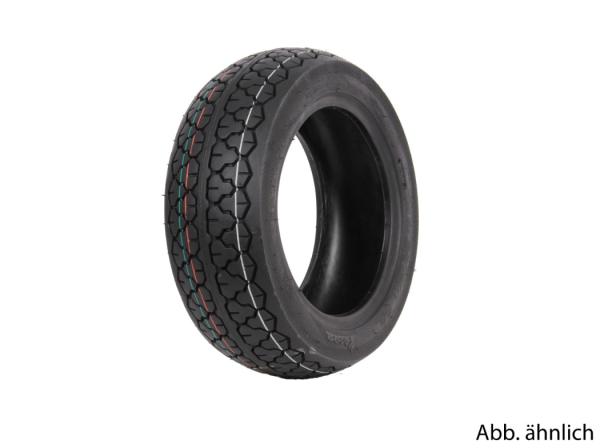 Vee Rubber tyre 120/70-10, 54L, TL, VRM144, rear