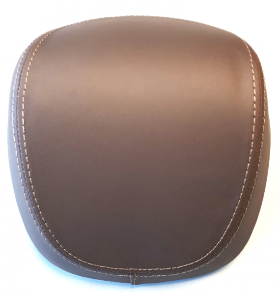 Original Backrest Top Case Vespa Primavera Sport Brown - CM273113
