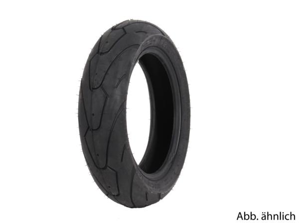 Michelin tyre 120/70-12, 51L, TL/TT, Bopper, front/rear