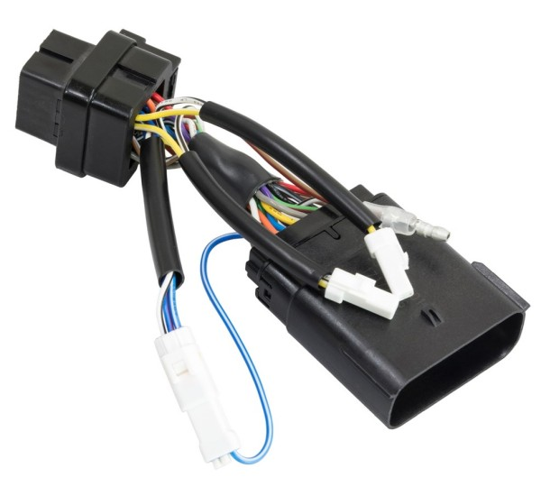 Wire kit speedometer for Vespa GTS/GTS Super 300ccm FL ('14-)