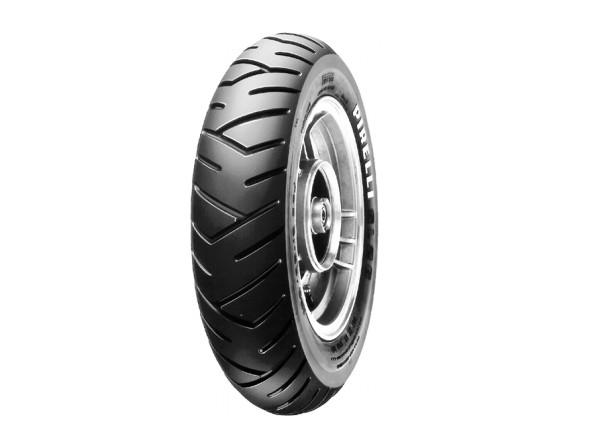 Pirelli tyre 120/70-12, 51L, TL, SL26, front