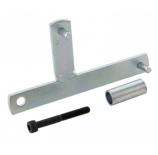 Holding tool Buzetti variomatic belt pulley for Vespa Primavera / Sprint 3V i.e. 125cc