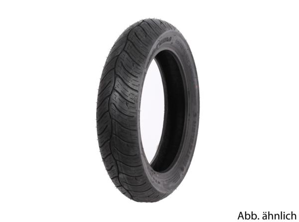 Metzeler tyre 130/70-12, 62P, TL, reinforced, FeelFree Wintec, M+S, rear