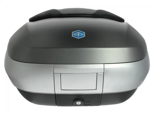 Topcase for MP3 Business grey matt 785/A 50L Original