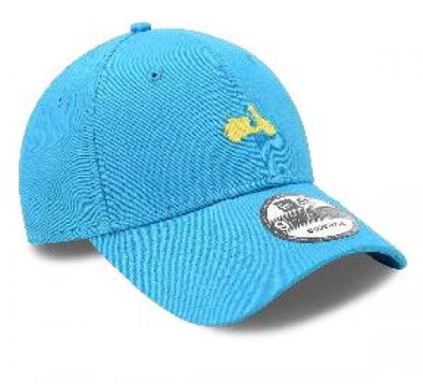Vespa Cap NEW ERA 9FORTY® blue
