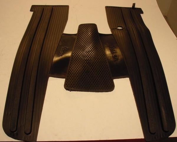Original Rubber Mat Footboard Vespa PX