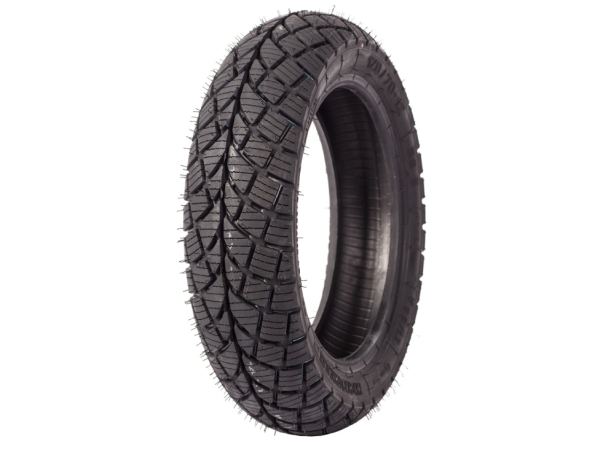 Heidenau tyre 120/70-12, 58S, TL, reinforced, K66 LT, front