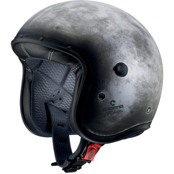 Caberg Freeride Iron Jet Helmet