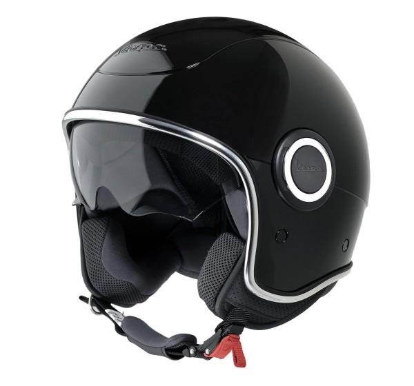 Vespa Jet Helmet VJ1 black