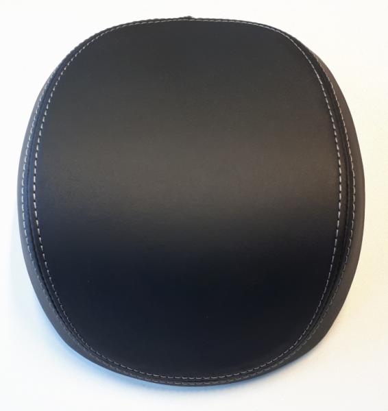 Original Backrest Top Case Vespa Primavera - black