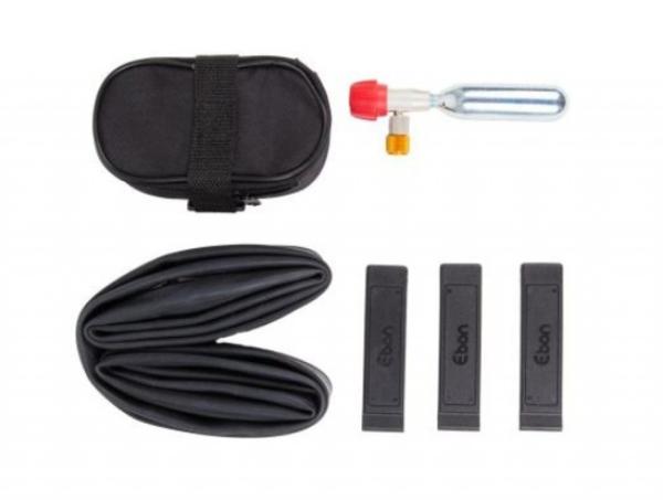 Tyre repair kit for WI-BIKE Original Piaggio