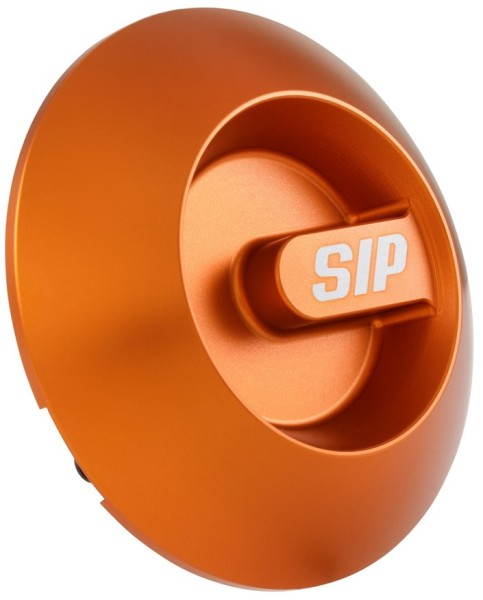 Cover vario cover for Vespa, matt orange