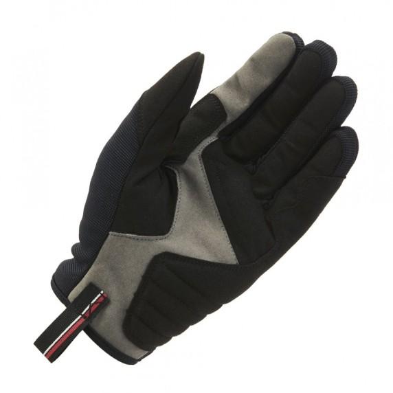 Vespa Modernist Gloves blue