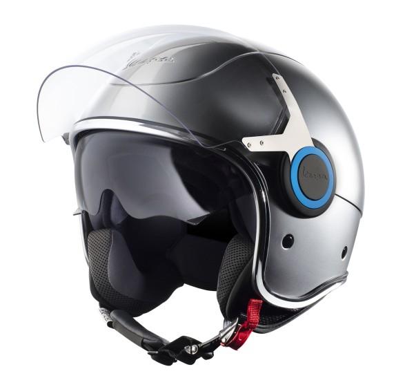 Original Vespa Elettrica Helmet VJ
