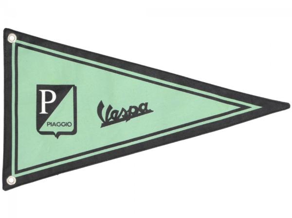 Vespa pennant