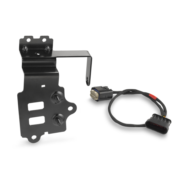 Installation kit for multimedia platform for Vespa GTS (2019-)
