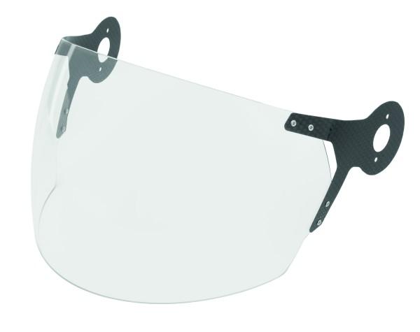 replacement visor for Vespa VJ helmet