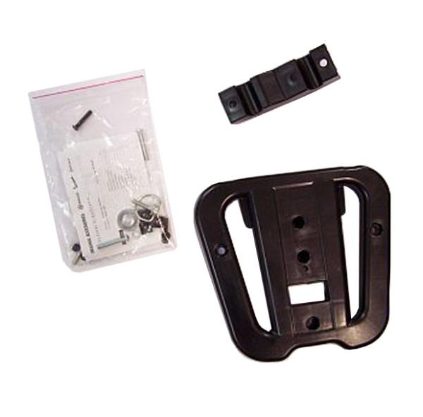Original Top Case mounting kit Vespa LX / LXV