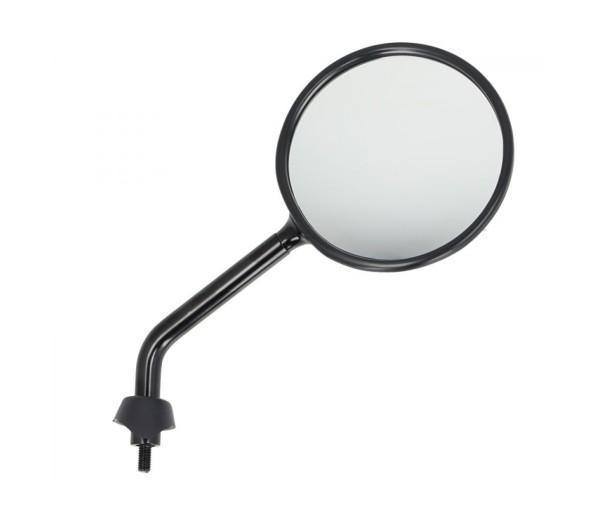Vespa GTS mirror, left or right, shiny black