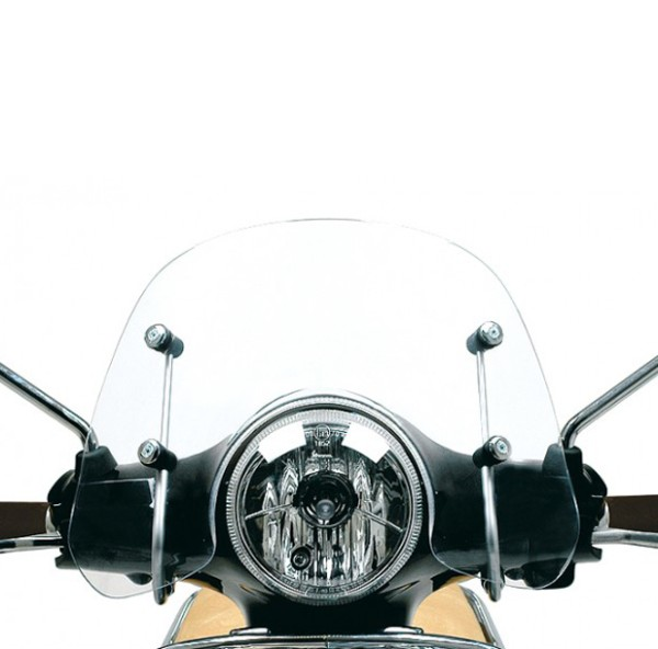 Original Windscreen Sport Vespa LX