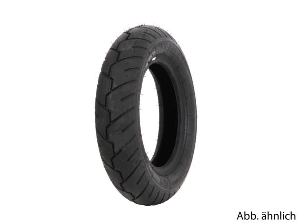 Michelin tyre 100/80-10, 53L, TL/TT, S1, front/rear
