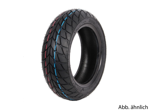 Mitas tyre 130/70-12, 62P, TL, reinforced, MC20, M+S, front/rear