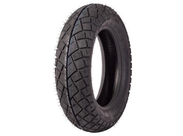 Heidenau K62 tyre SnowTex 120/70-10, 54M, TL, M+S, reinforced, rear
