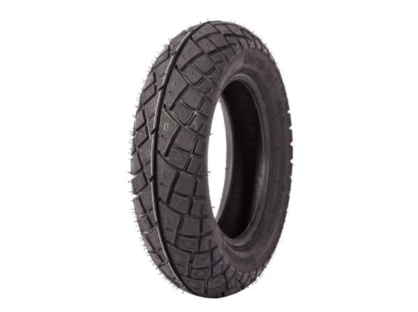 """Heidenau K62 tyre 120/70-10"""", 54M, TL, reinforced, rear"""