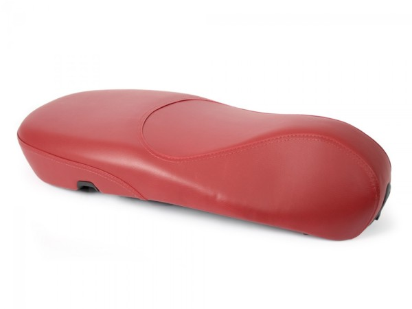 Original Vespa seat for Vespa Primavera / Sprint red
