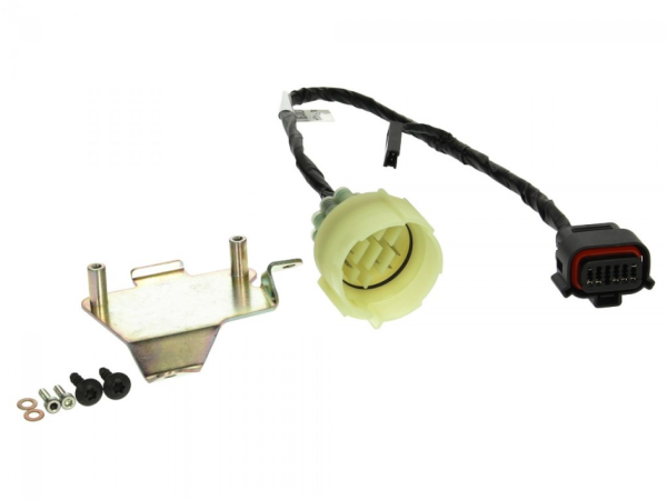 Installation kit for alarm system for Medley Original PIaggio